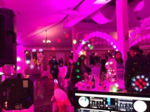 SF Bay Area Wedding DJ