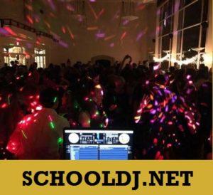 School DJ